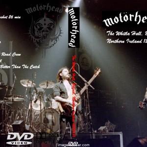 Motorhead_1981-12-23 Belfast(2)