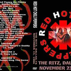 RedHotChiliPeppers_1986-11-23_DallasTX_DVD_1cover