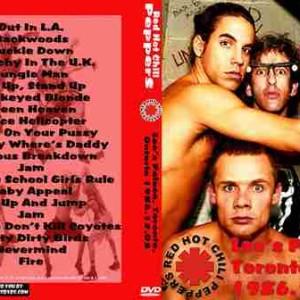 RedHotChiliPeppers_1986-12-03_TorontoCanada_DVD_1cover
