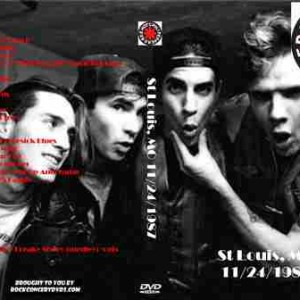 RedHotChiliPeppers_1987-11-27 st louis