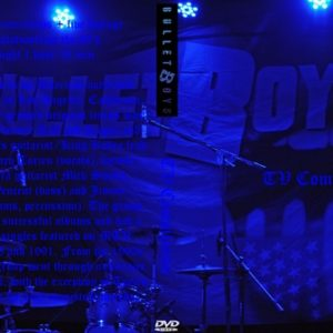 Bulletboys TV Compilation 1989 DVD