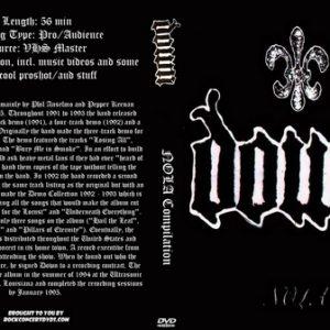 Down 1995 NOLA Compilation DVD