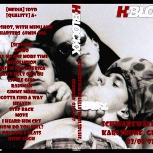 h-blockx-1997-03-01-schwarzwaldhalle-karlsruhe-germany-dvd