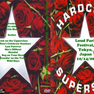 hardcore-superstar-2006-10-14-loud-park-festival-tokyo-japan-dvd