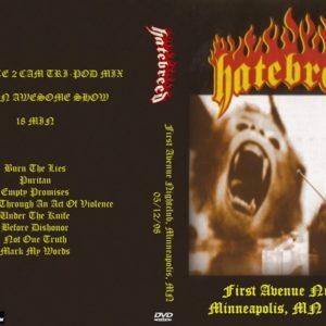 hatebreed-1998-05-12-first-avenue-nightclub-minneapolis-mn-dvd