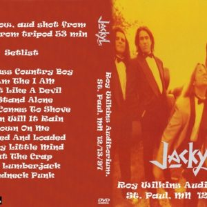 jackyl-1997-12-13-roy-wilkins-auditorium-st-paul-mn-dvd