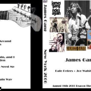 james-gang-2006-08-18-beacon-theatre-new-york-ny-dvd