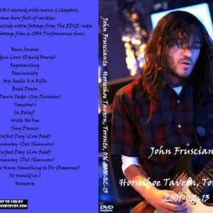 john-frusciante-2001-02-13-horseshoe-tavern-toronto-on-dvd-dvd