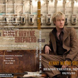 kenny-wayne-shepherd-2001-06-05-beacon-theater-new-york-ny-dvd