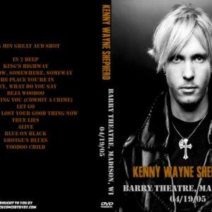 kenny-wayne-shepherd-2005-04-19-barry-theatre-madison-wi-dvd