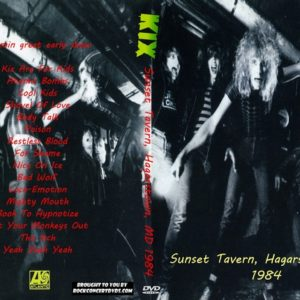 kix-1984-sunset-tavern-hagarstown-md-dvd