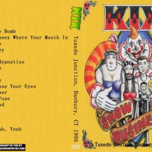 kix-1995-tuxedo-junction-danbury-ct-dvd