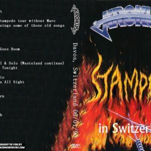 krokus-1990-06-01-davos-switzerland-dvd