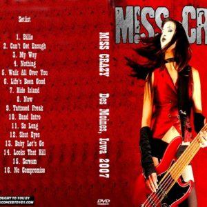 mss-crazy-2007-des-moines-iowa-dvd
