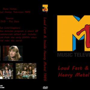 mtv-loud-fast-inside-heavy-metal-1986-dvd