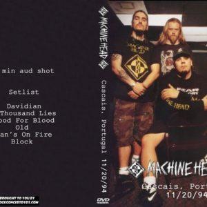 machine-head-1994-11-20-cascais-portugal-dvd