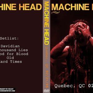 machine-head-1995-02-21-quebec-qc-dvd