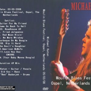 michael-katon-2008-05-03-moulin-blues-fest-holland-dvd