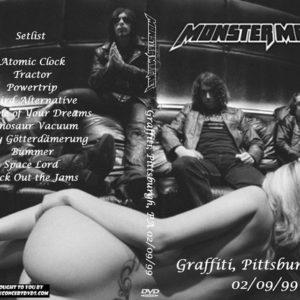 monster-magnet-1999-02-09-graffiti-pittsburgh-pa-dvd