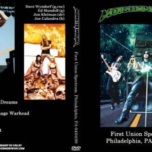 monster-magnet-1999-04-04-first-union-spectrum-philadelphia-pa-dvd