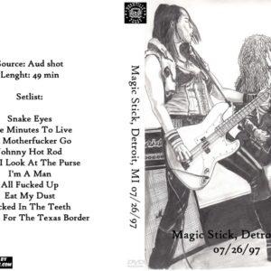 nashville-pussy-1997-07-26-magic-stick-detroit-mi-dvd