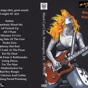 nashville-pussy-1998-07-15-black-cat-club-washington-dc-dvd