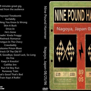 nine-pound-hammer-1996-08-25-nagoya-japan-dvd