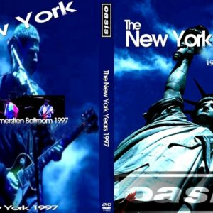 oasis-1997-08-10-hammerstein-balroom-new-york-ny-dvd
