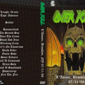 overkill-1986-07-11-lamour-brooklyn-ny-dvd