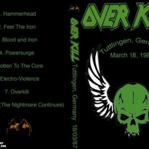 overkill-1987-03-18-tuttlingen-germany-dvd