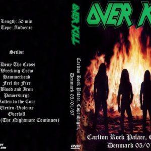 overkill-1987-05-01-carlton-rock-palace-copenhagen-denmark-dvd