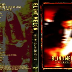 Blind Melon 1995-09-12 MuchMusic Intimate & Interactive DVD