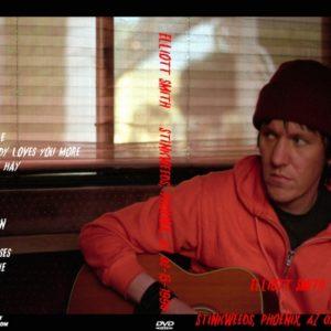 Elliott Smith 1996-02-13 Stinkweeds, Phoenix, AZ DVD