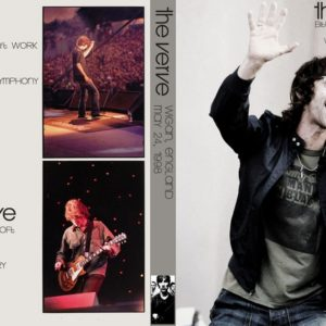 The Verve 1998-05-24 Wigan, England DVD