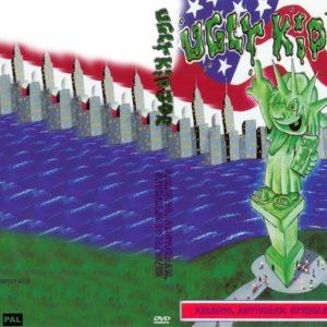 Ugly Kid Joe 1992-10-25 Paradiso, Amsterdam, Netherlands DVD