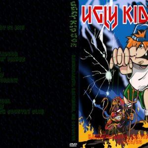 Ugly Kid Joe 1993-04-03 Hammerjacks, Baltimore, MD DVD