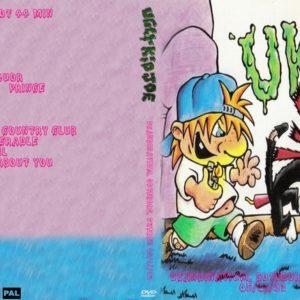 Ugly Kid Joe 1993-05-01 Scandinavium, Göteborg, Sweden DVD