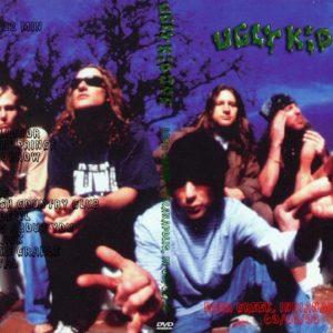 Ugly Kid Joe 1993-09-03 Deer Creek, Indianapolis, IN DVD
