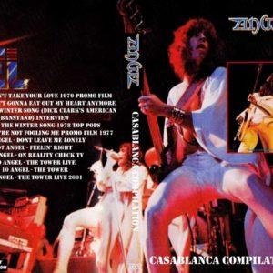 Angel Casablanca Compilation DVD