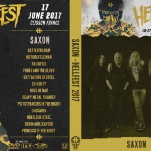 Saxon 2017-06-17 Hellfest, Clisson, France DVD.jpg