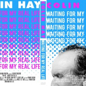 Colin Hay Waiting For My Real Life DVD