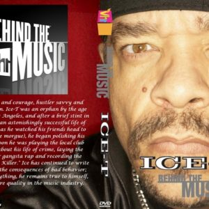 Ice T VH1 Behind The Music DVD