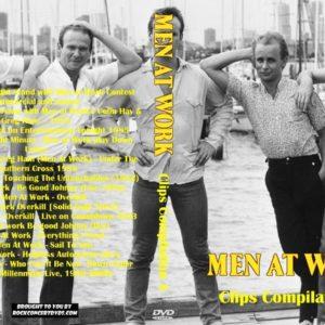 Men At Work Clips Compilation 4 DVD