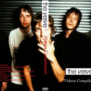 The Verve Videos Compilation DVD