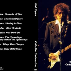 Bob Dylan Collection Vol. 1 DVD