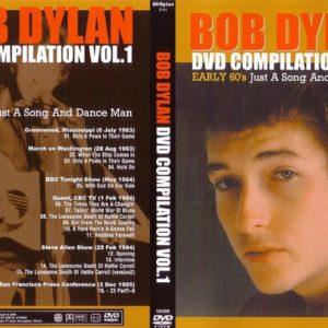Bob Dylan Compilation 01 DVD