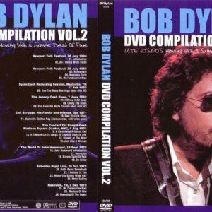 Bob Dylan Compilation 02 DVD