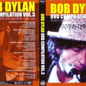 Bob Dylan Compilation 03 DVD