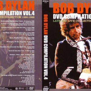 Bob Dylan Compilation 04 DVD
