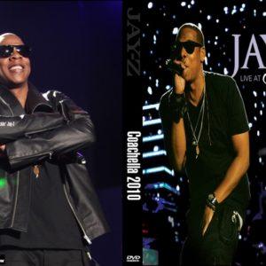 Jay-Z 2010-04-16 Coachella, Indio, CA DVD